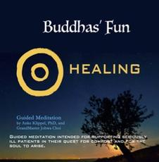 This CD is for those facing serious illness.