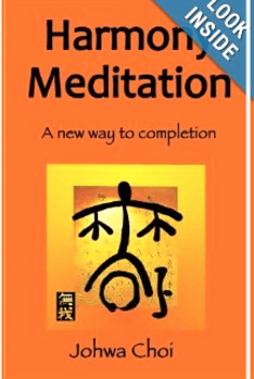 Buy Harmony Meditation Book - A new way to completion