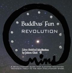 This CD is the Buddhas' Guide to better sleep.