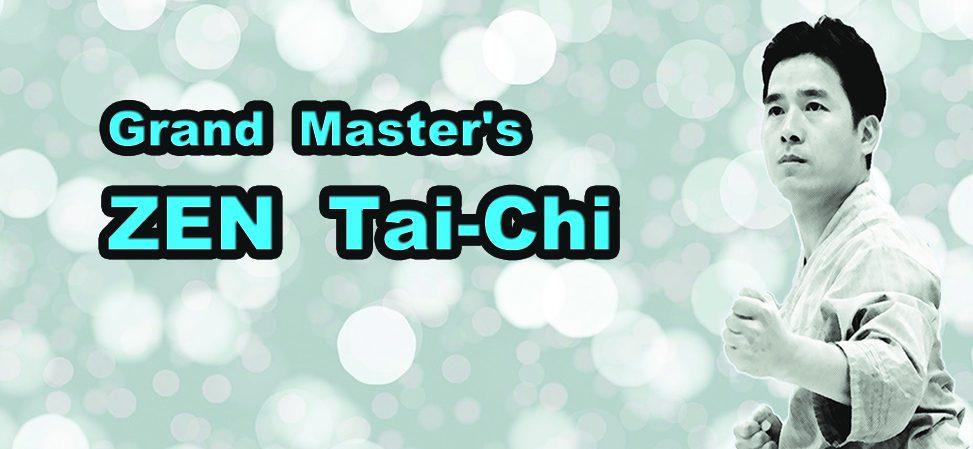 Grand Master's Soul Tai-Chi Camp