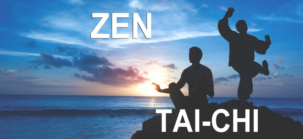 ZEN Tai-Chi