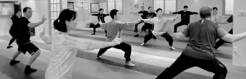 ZEN Tai chi Class